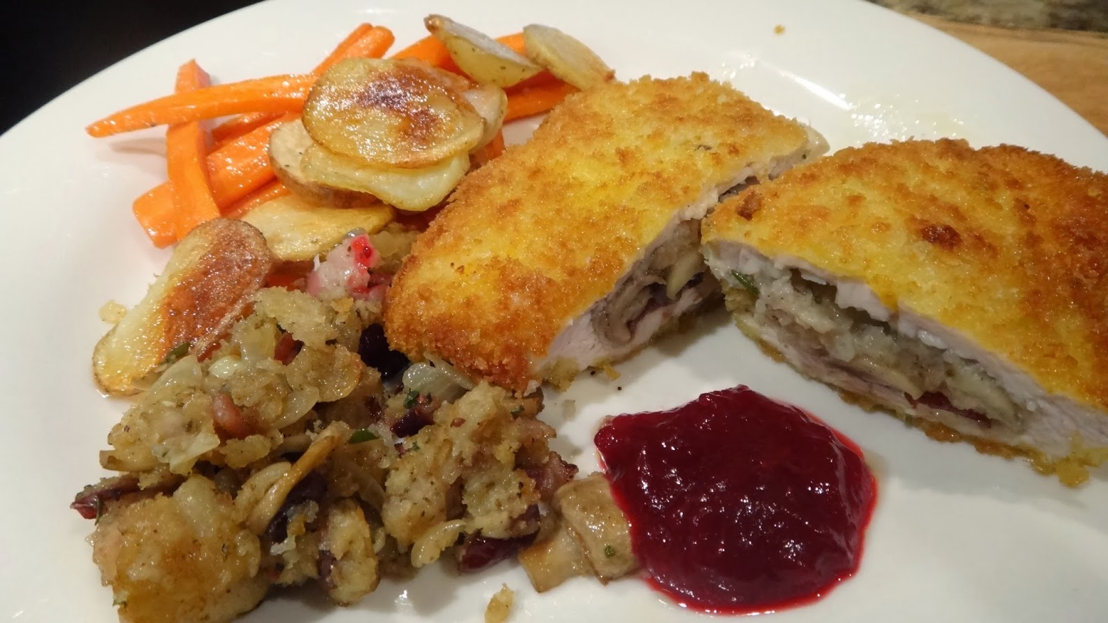 Cutlets from turkey stuffing: cooking recipes